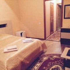 Гостиница Zubkovskiy Hotel в Иваново 1 отзыв об отеле, цены и фото номеров - забронировать гостиницу Zubkovskiy Hotel онлайн комната для гостей