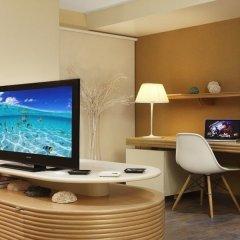 Отель Deris Bosphorus Lodge Residence удобства в номере фото 2