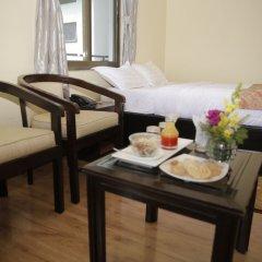 Отель View Bhrikuti Непал, Лалитпур - отзывы, цены и фото номеров - забронировать отель View Bhrikuti онлайн в номере
