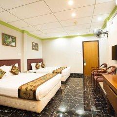 Hoang Ngoc My Hotel комната для гостей