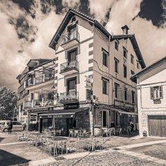 Отель Pension Beizama Эрнани фото 2