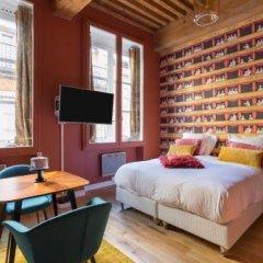 Отель Like Home Terreaux Франция, Лион - отзывы, цены и фото номеров - забронировать отель Like Home Terreaux онлайн развлечения