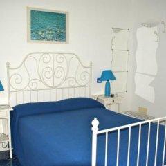 Отель Casamediterranea Итри сейф в номере