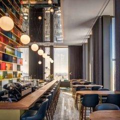 Отель Andaz Munich Schwabinger Tor - a concept by Hyatt развлечения