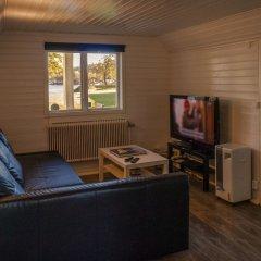 Отель Lilla Huset Швеция, Ландветтер - отзывы, цены и фото номеров - забронировать отель Lilla Huset онлайн комната для гостей фото 3