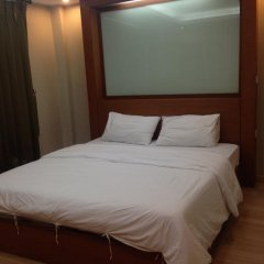 Отель Baanduangkamol Бангкок комната для гостей фото 5