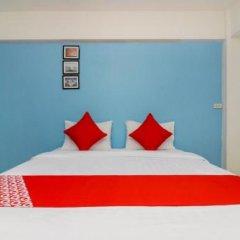 Отель OYO 129 Gems Park Бангкок комната для гостей фото 3