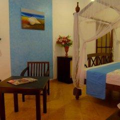 Отель Panchi Villa спа фото 2