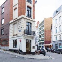 Отель Royal Apartments Botanique Бельгия, Брюссель - отзывы, цены и фото номеров - забронировать отель Royal Apartments Botanique онлайн фото 2