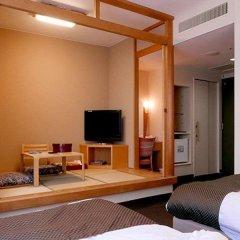 Отель Kanponoyado Aso Минамиогуни комната для гостей фото 3