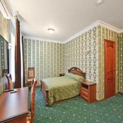 Мини-отель Ностальжи Саратов комната для гостей фото 4