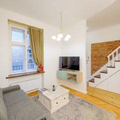 Апартаменты Apartment Ruzova комната для гостей фото 2