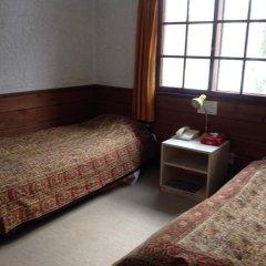 Отель Pension Starlight Azumi Хакуба комната для гостей фото 3