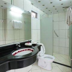 Hoa Hong Hotel - Xa Dan ванная фото 2