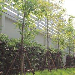 Utd Apartments Sukhumvit Hotel & Residence Бангкок фото 4