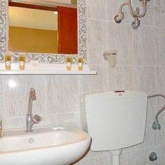 Отель Studios Haido ванная фото 2