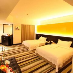 Отель Ri Dong Garden Сямынь комната для гостей фото 3