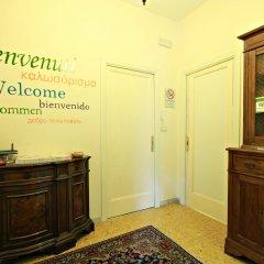 Отель B&B Acasadibarbara Италия, Рим - 1 отзыв об отеле, цены и фото номеров - забронировать отель B&B Acasadibarbara онлайн интерьер отеля