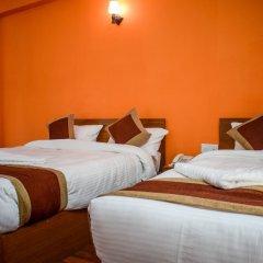 Отель Kathmandu Peace Home Непал, Катманду - отзывы, цены и фото номеров - забронировать отель Kathmandu Peace Home онлайн комната для гостей фото 5