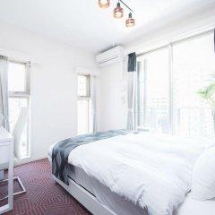 Отель VIRAGE Фукуока комната для гостей фото 5