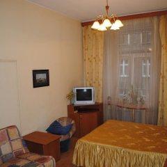 Апартаменты Анюта комната для гостей фото 3