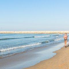 Sunwing Side West Beach Турция, Сиде - отзывы, цены и фото номеров - забронировать отель Sunwing Side West Beach онлайн пляж