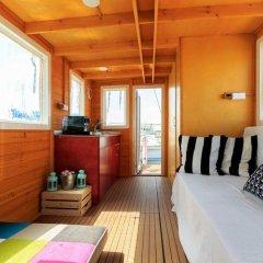 Отель The Homeboat Company Piccola - Cagliari комната для гостей фото 2