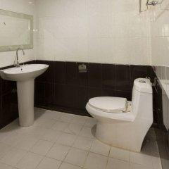 Отель Sultan Royal Bombay ванная