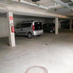 Hotel Garni Zum Hirschen Маллес-Веноста парковка