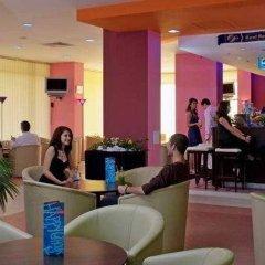 Sol Nessebar Palace Hotel - Все включено гостиничный бар фото 2