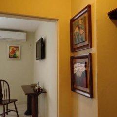 Hotel Villa Sarela удобства в номере