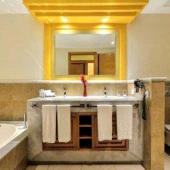 Отель Iberostar Rose Hall Suites All Inclusive ванная