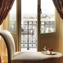 Perapart Турция, Стамбул - отзывы, цены и фото номеров - забронировать отель Perapart онлайн балкон