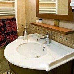 Апартаменты Sah Otel Apartment ванная