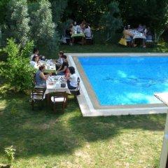 Defne Hotel Турция, Камликой - отзывы, цены и фото номеров - забронировать отель Defne Hotel онлайн помещение для мероприятий фото 2