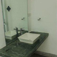 Отель Shaka Bungalow ванная