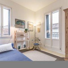 Отель Santa Marta Италия, Венеция - отзывы, цены и фото номеров - забронировать отель Santa Marta онлайн комната для гостей фото 3