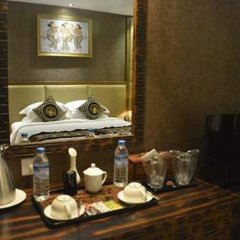 Bagan Landmark Hotel удобства в номере фото 2