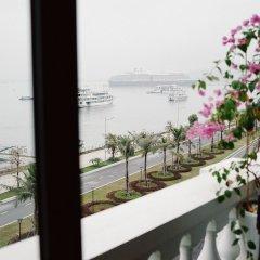 The Confetti Hotel балкон