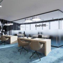 Отель Empire Apart Польша, Вроцлав - 1 отзыв об отеле, цены и фото номеров - забронировать отель Empire Apart онлайн интерьер отеля