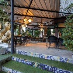 Отель Wind Field Resort Pattaya питание фото 2