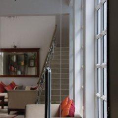 Отель Villa Raha балкон
