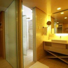 Отель Estacio Uno Lifestyle Resort ванная фото 2