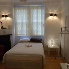 Отель Elephant Lodge Лондон спа