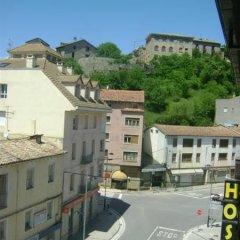 Отель Hostal Pirineos Ainsa Испания, Аинса - отзывы, цены и фото номеров - забронировать отель Hostal Pirineos Ainsa онлайн фото 12