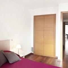 Отель AB Aragó Executive Suites комната для гостей фото 5