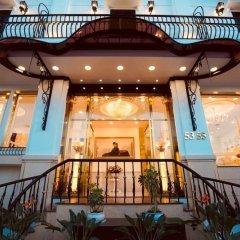 White Pearl Hotel Далат гостиничный бар