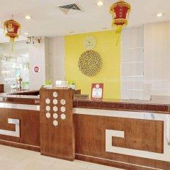 Отель Nida Rooms Talat Yai Robinson Ocean Пхукет спа