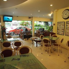 Отель A One Inn Бангкок гостиничный бар