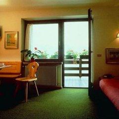 Wellness & Family Hotel Veronza Карано удобства в номере